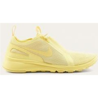 Nike Current Yellow Slip-On Trainers, YELLOW