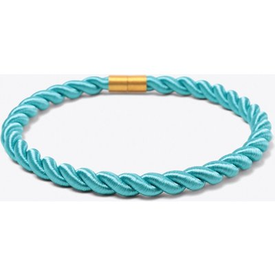 Classic Necklace in Ocean Blue