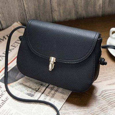 Flap Cross Body Mini Bag