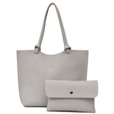 Pebble PU Leather Crossbody Bag and Shoulder Bag