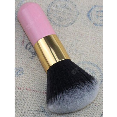 Multipurpose Portable Chunky Foundation Brush