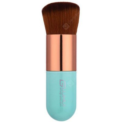 Domed Makeup Bronzer Brush