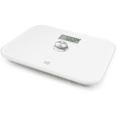 YESHM YHB1710 Self-powered Personal Scale