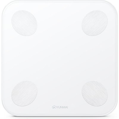 YUNMAI Mini 2 Balance Smart Body Fat Scale