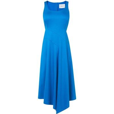 Livi Blue Dress