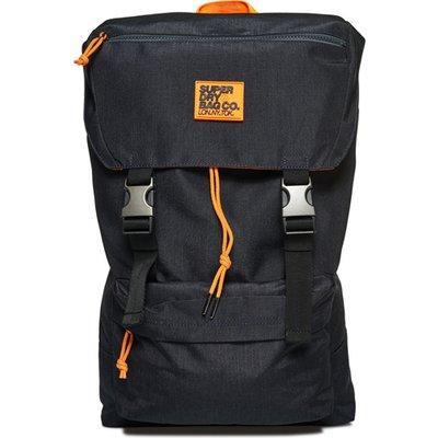 Superdry Foldover Backpack