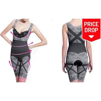 Full-Length Body Shaper Suit