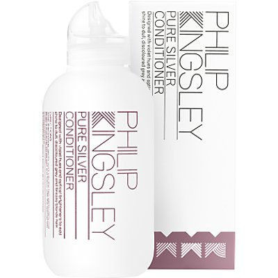Philip Kingsley Pure Silver Conditioner, 250ml