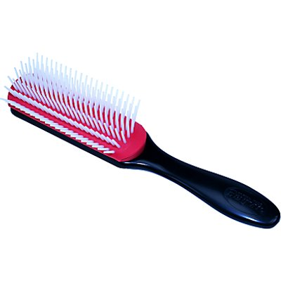 Denman Medium 7 Row Traditional Styling Hairbrush