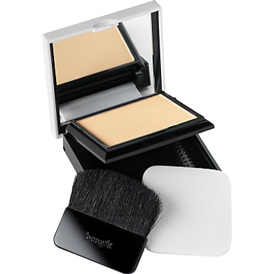 Benefit Hello Flawless Powder Foundation SPF15, 7g
