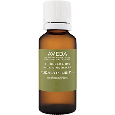 AVEDA Singular Notes, Eucalyptus Oil, 30ml