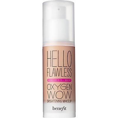 Benefit Hello Flawless Oxygen Wow SPF25 PA+++