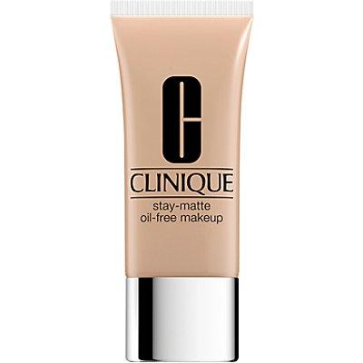 Clinique Stay-Matte Oil-Free Makeup, 30ml