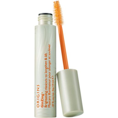Origins GinZing™ Brightening Mascara to Lengthen and Lift, Black