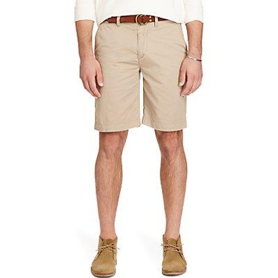 Polo Ralph Lauren Surplus Chino Shorts, Camel