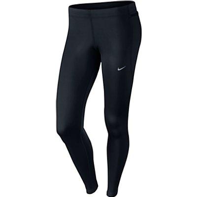 Nike Tech Running Tights  Black - 888407397967