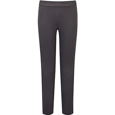 5052265455595 | Pure Collection Cotton Stretch Cropped Trousers