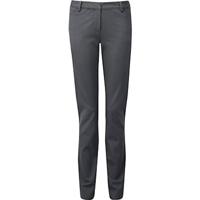 5052265458428 | Pure Collection Cotton Stretch Straight Leg Jeans