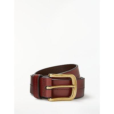 John Lewis Juliette Leather Jeans Belt