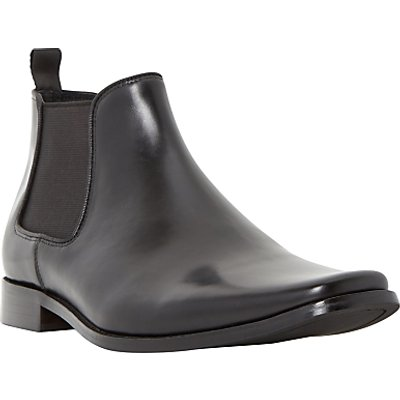 Dune Arkwright Leather Chelsea Boots
