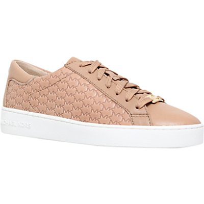 MICHAEL Michael Kors Colby Lace Up Trainers