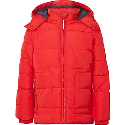 John Lewis Boys' Padded Jacket