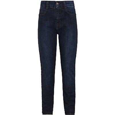 John Lewis Boys' Core Skinny Leg Jeans, Indigo