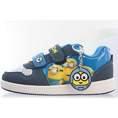Minions Children's Morton Shoes, Blue