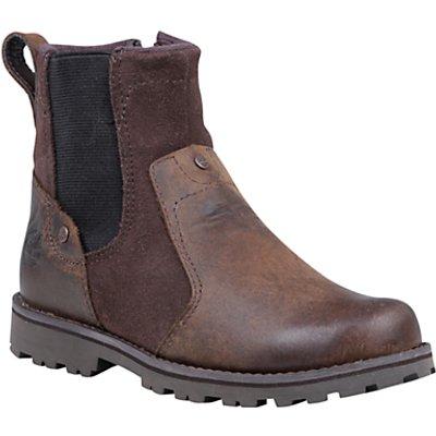Timberland Children's Asphalt Chelsea Boots