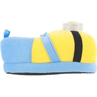 Minions Children's 3D Slippers, Yellow