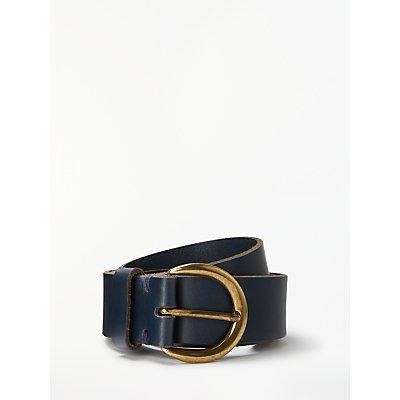 John Lewis Julia Leather Jeans Belt