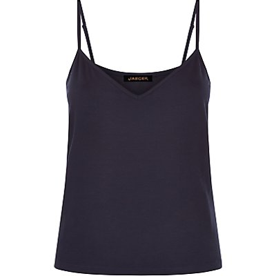 Jaeger Essential Jersey Camisole Top - 5054589265133