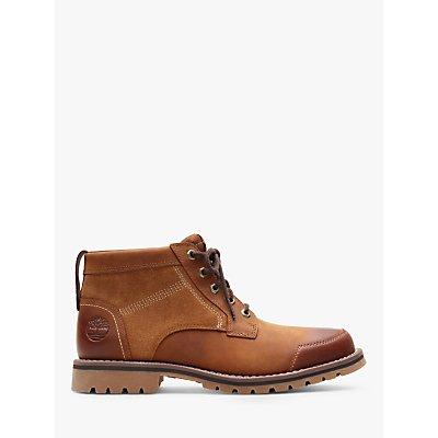 Timberland Larchmont Chukka Boot  Medium Brown - 888658157280