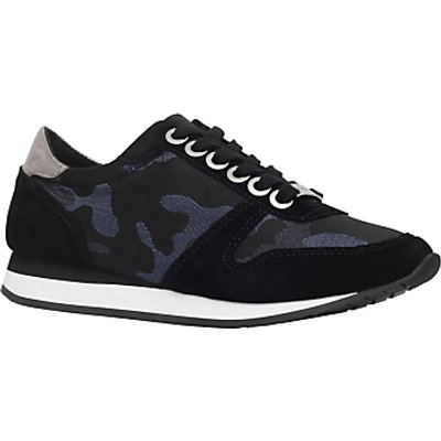 Carvela Libby Lace Up Trainers