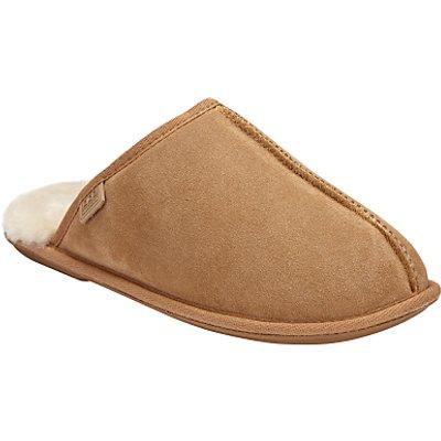 Just Sheepskin Domnar Slippers