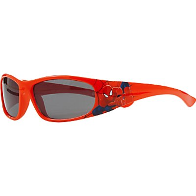 Marvel Children's Spider-Man Sunglasses, Red