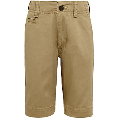 John Lewis Boys' Core Chino Shorts