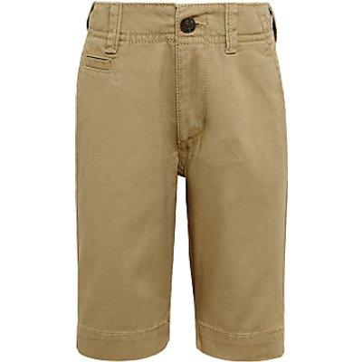 John Lewis Boys' Core Chino Shorts