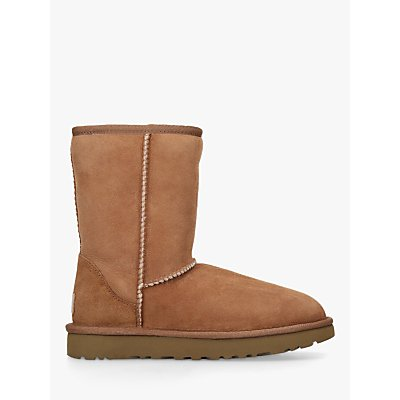 UGG Classic II Short Ankle Boots