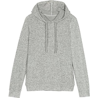 Fat Face Weston Soft Long Hoodie