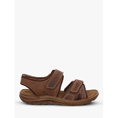 Joseph Seibel Raul Leather Sandals, Castange