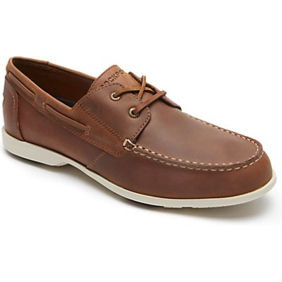 Rockport Summer Sea Boat Shoes