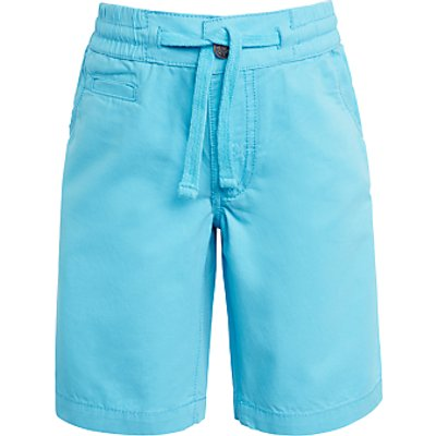 John Lewis Boys' Elasticated Chino Shorts