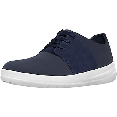 FitFlop Sporty Pop X Trainers, Navy