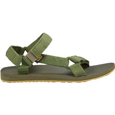Teva Original Universal Urban Men's Sandals, Khaki