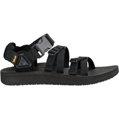 Teva Alp Premier Men's Sandals, Black
