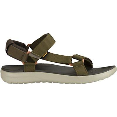 Teva Sanborn Universal Men's Sandals, Khaki