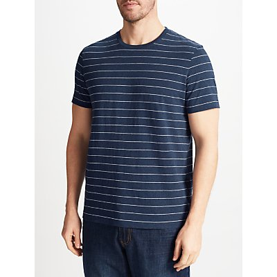 John Lewis Slim Stripe T-Shirt