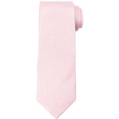 John Lewis Boys' Wedding Tie, Pink