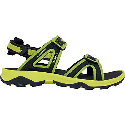 The North Face Hedgehog II Men's Sandals, Green